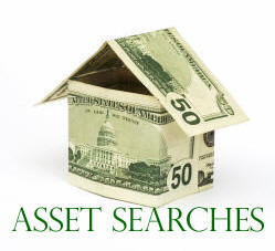 Assets Search