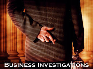 Business Background Investigation